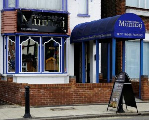 Mumtaj Indian Restaurant