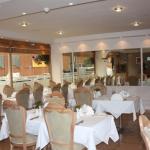 Zaffran Indian Restaurant