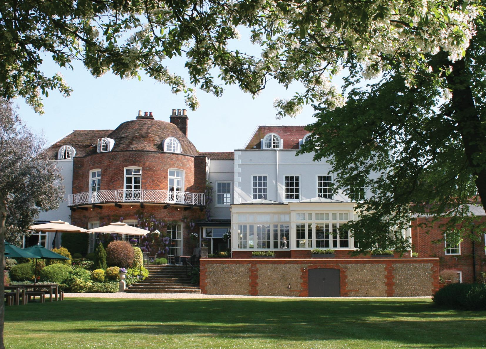 St Michael S Manor Hotel What S On St Albans What S On