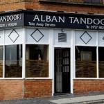 Alban Tandoori Restaurant