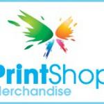 Print Shop Merchandise