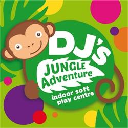 DJ Jungle Adventure