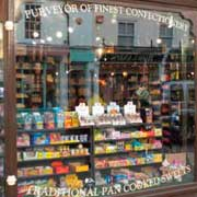 Mr Simms Olde Sweet Shoppe • Confectionery
