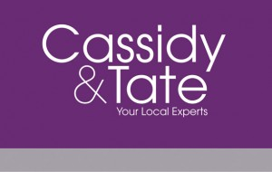 Cassidy & Tate Estate & Letting Agent