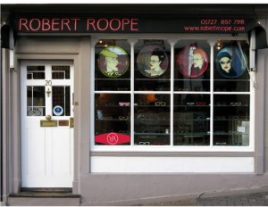 Robert Roope Opticians • Opticians