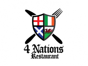 4 Nations Restaurant St Albans