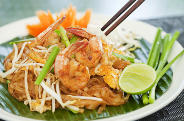 Omsin's Thai Takeaway