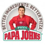 Papa John's Pizza Takeaway