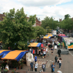St Albans Traditional Street Market