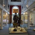 St Albans Organ Museum