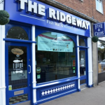 The Ridgeway • Fish & Chips