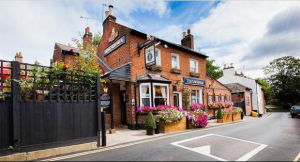 The Garibaldi Pub St Albans