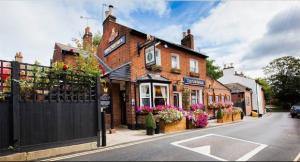 The Garibaldi Pub St Albans