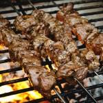 Marmaris • Kebabs, Burgers