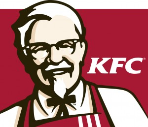 KFC • Chicken