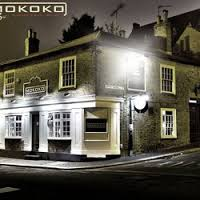 Mokoko St Albans Cocktail Bar