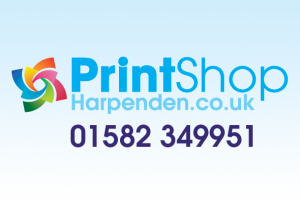 Print Shop Harpenden