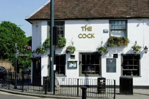 The Cock Inn St Albans
