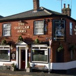 The Foragers (Formerly The Verulam Arms)