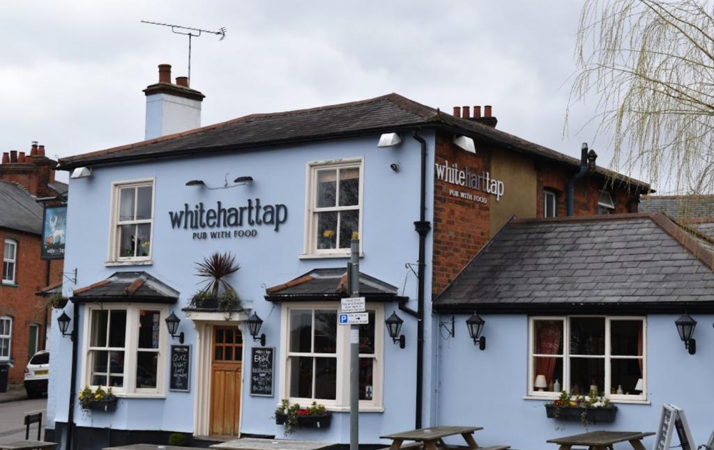 Pubs Restaurants In St Albans
