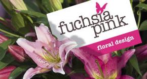 Fushia Pink Florist Wheathampstead