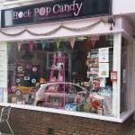 Rock Pop Candy