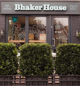 Bhaker House St Albans