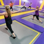 Gravity Force – Trampoline Park