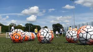 AS ROMA FOOTBALL CAMP – Junior Summer Camp 6-16 YR olds- ST ALBANS
