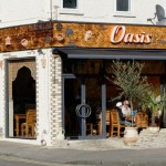 The Oasis Restaurant St Albans
