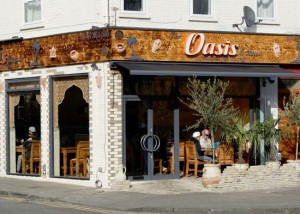 The Oasis St Albans