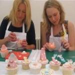 The Charming Cupcake Company