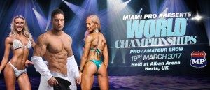 Miami Pro World Championships