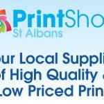 Print Shop St Albans