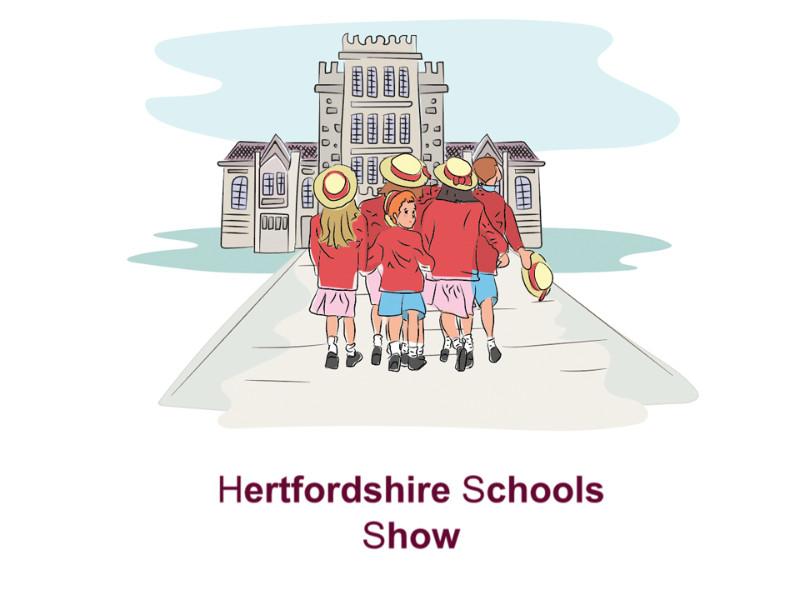 Hertfordshire School Show 2017