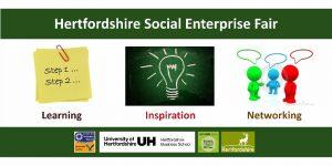 Hertfordshire Social Enterprise Fair