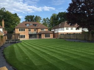 Matthew Gore Landscapes & Building Services