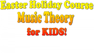 Theory Course for Kids