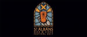 St Albans Beer & Cider Festival 2017