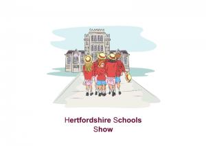 Hertfordshire Schools Show