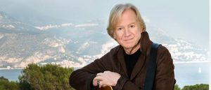 Justin Hayward – The Wind of Heaven tour