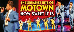 Motown's How Sweet It Is