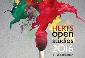 Hertfordshire Open Studios