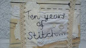 Ten Years Of Stitch