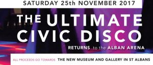 The Ultimate Civic Disco present Ultimate 70's night fever - Dance party