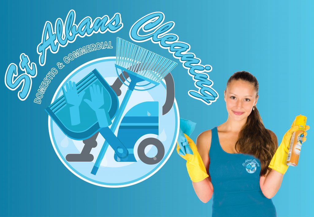 St Albans Cleaner Domestic and Office