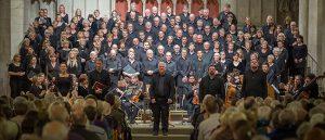 St Albans Bach Choir Concert