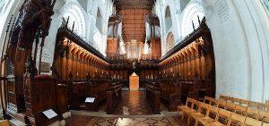 St Albans International Organ Festival Organ Recital