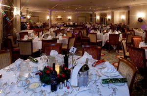 Luton Hoo's New Year's Eve Gala Dinner