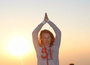 Daily Yoga classes in gurgaon